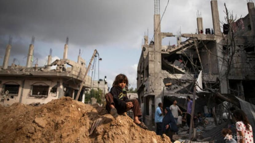 Singapore welcomes Israel-Hamas ceasefire in Gaza, urges all sides to comply fully
