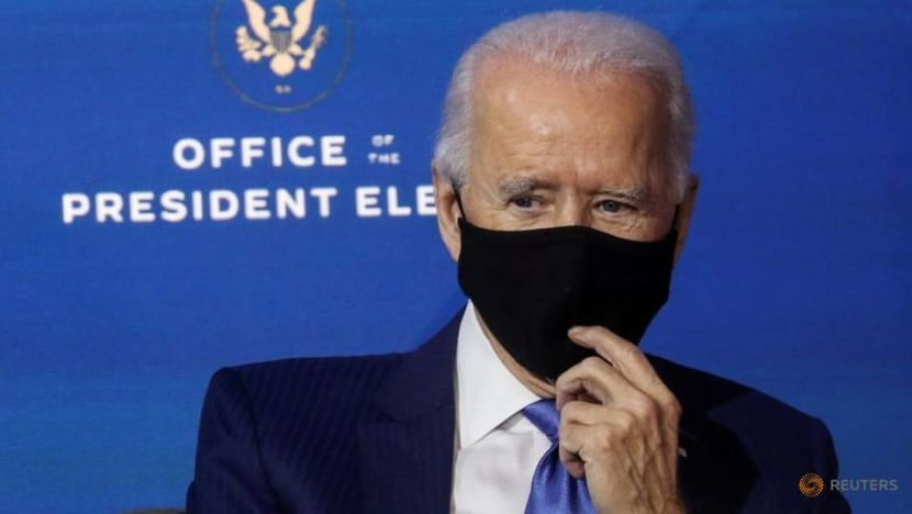 Biden will have to make early decision on North Korea: Adviser