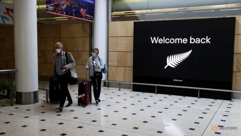 New Zealand to announce date for quarantine-free travel with Australia in 2 weeks: PM Ardern