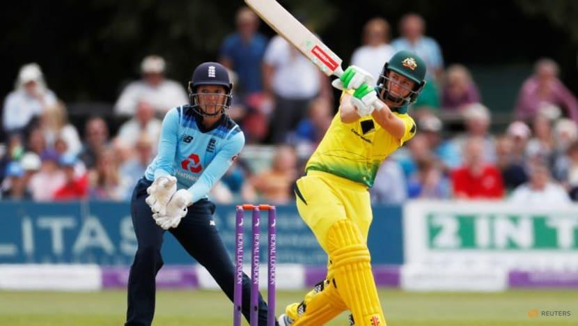 Cricket: Jonassen, Schutt out of Australia women's squad for India series