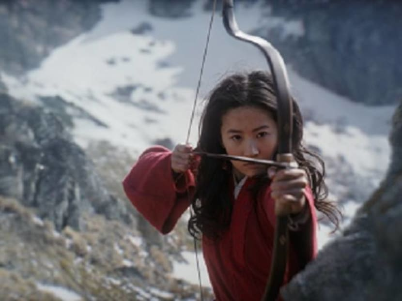 Watch: First teaser trailer for live-action Mulan remake is out