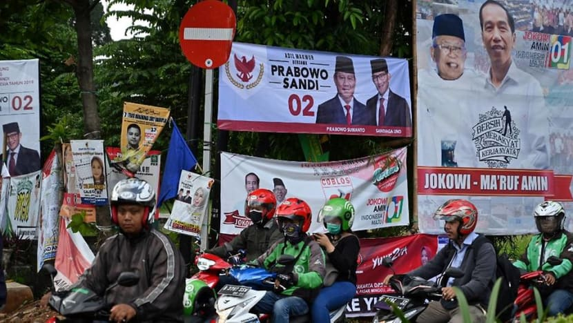 By the numbers: Indonesia's national elections