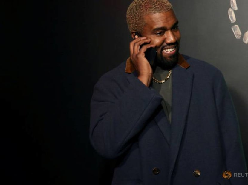 Kanye West back to performing his 'Sunday Service' at Coachella
