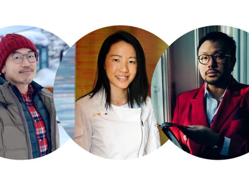 Ellen, Gordon Ramsay, J. Lo: Singaporeans and their dream dinner dates