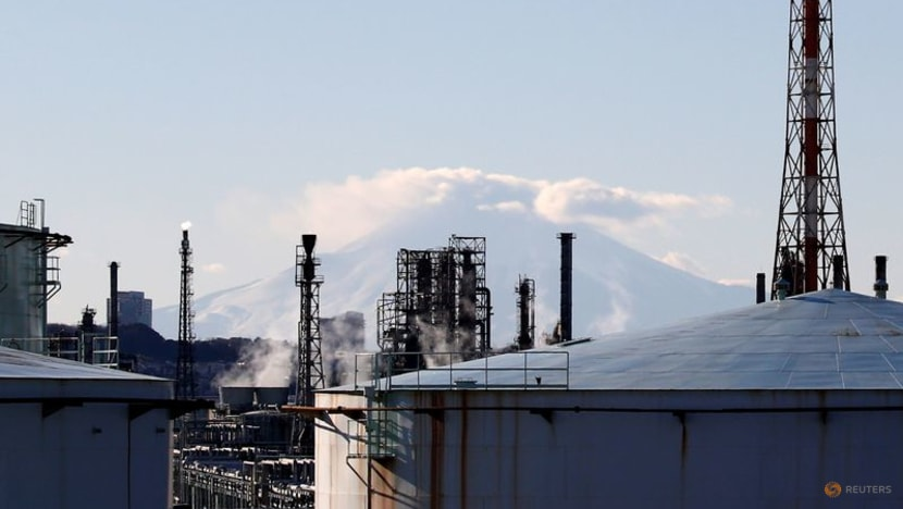 Japan June core machinery orders fall 1.5% month-on-month