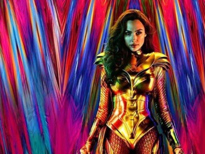 Wonder Woman sequel, The Walking Dead finale, Tony Awards postponed
