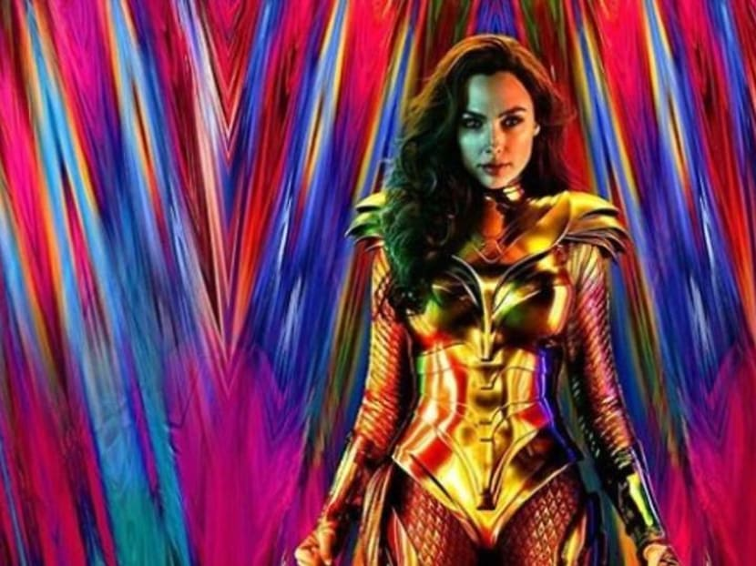 Wonder Woman 1984 to hit US theatres and HBO Max on Christmas Day
