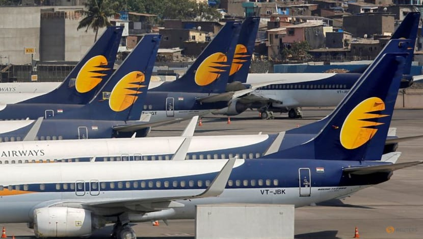 India's Jet Airways to resume domestic operations in first quarter of 2022