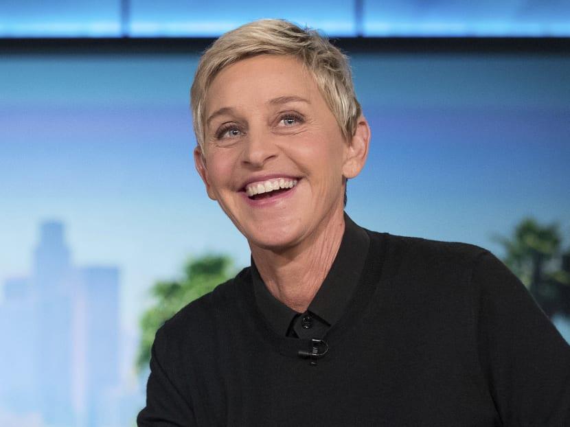 Ellen DeGeneres says show's final season will be a 'happy place'