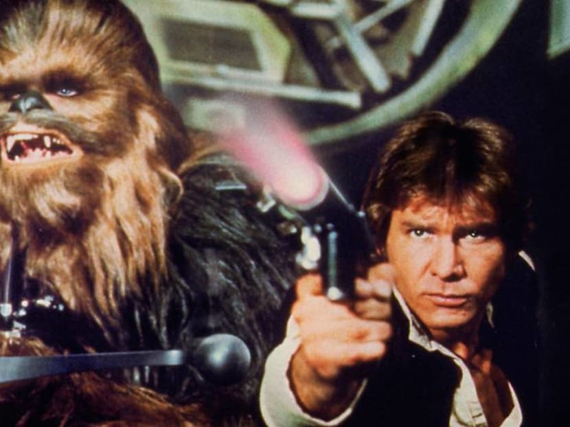 Actor Peter Mayhew, who portrayed Chewbacca in Star Wars, dies