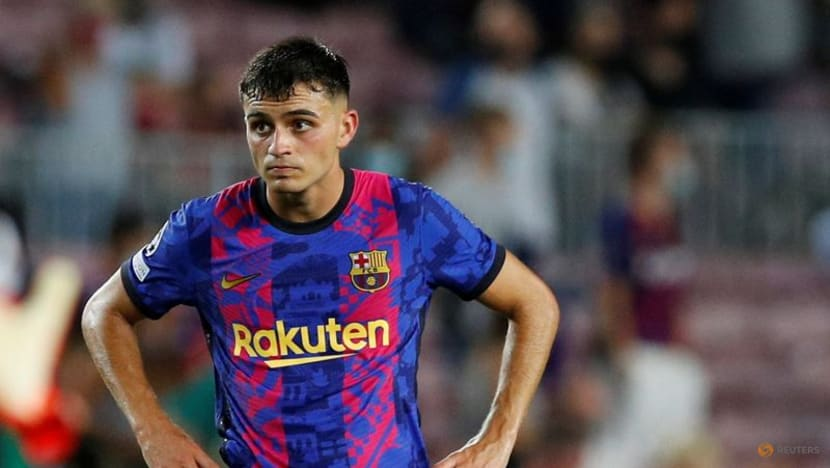 Pedri agrees new Barcelona contract with 1 billion euro release clause