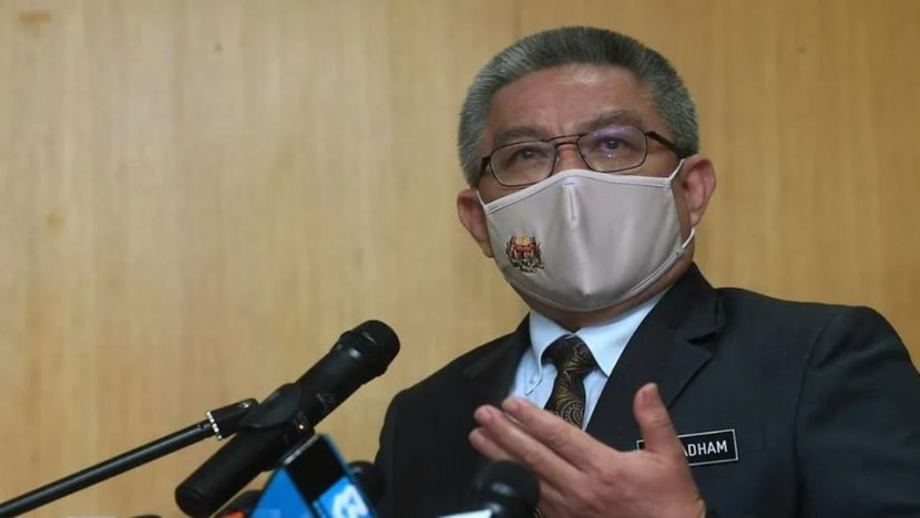 MalaysianHealth Ministry proposes that interstate travel be postponed for Hari Raya