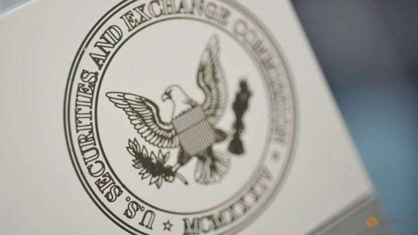 US SEC suspends trading in 15 securities due to 'questionable' social media activity
