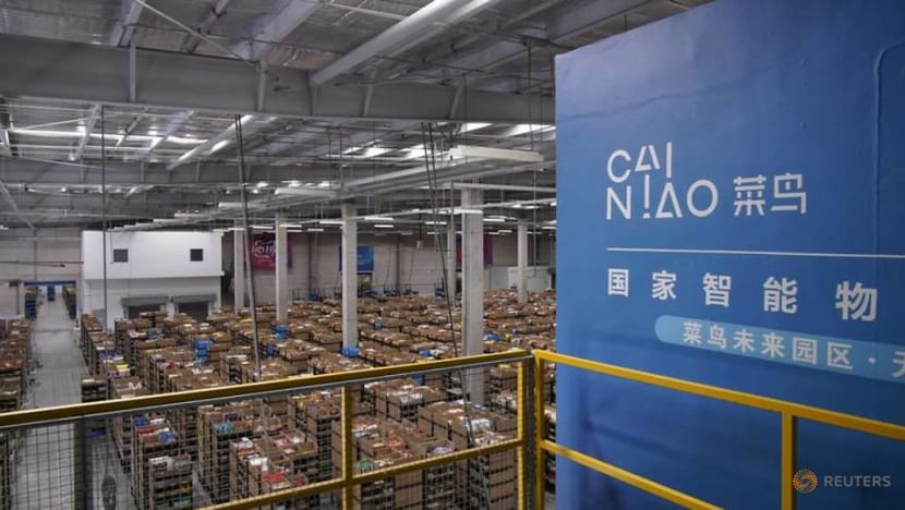 Alibaba's Cainiao says it is in talks with Chinese vaccine makers over COVID-19 logistics