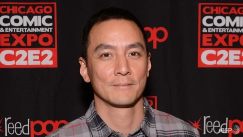 Actor Daniel Wu offers reward for information on who attacked a 90-year-old grandmother