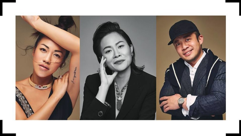 Is it Insta-worthy? Three millennials discuss their love for watches and jewels