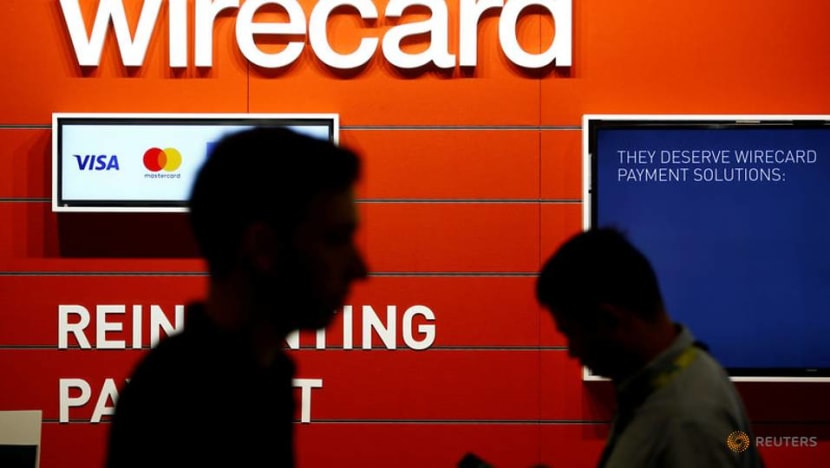 Police raid Wirecard office in Singapore following FT reports alleging fraud