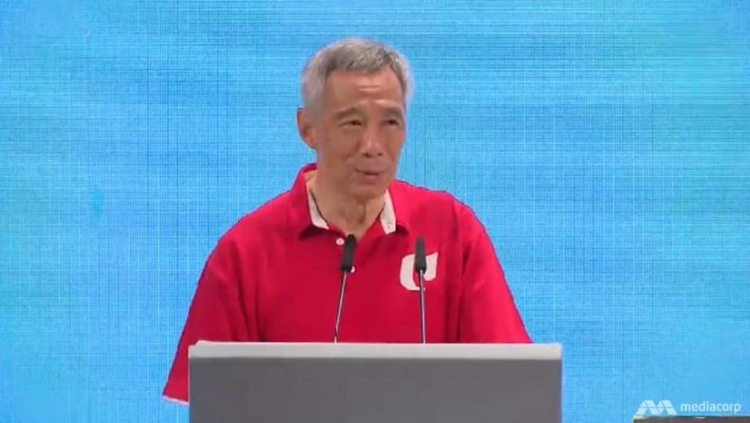 Bond between PAP, NTUC must be sustained and strengthened, says PM Lee