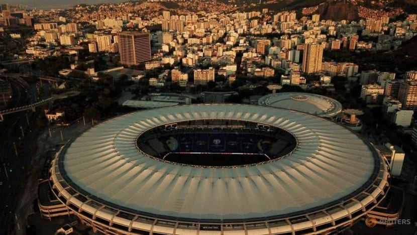 Football: Guests faking COVID-19 tests to access Copa final, says CONMEBOL