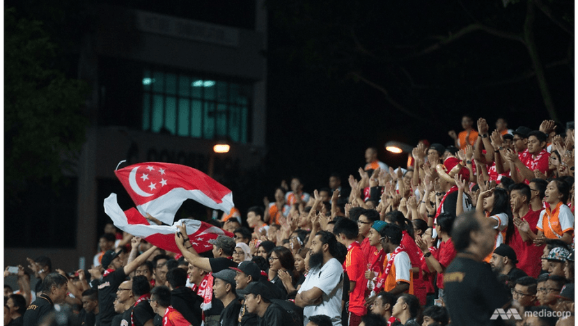 New national project for football to encourage youths to train and go professional