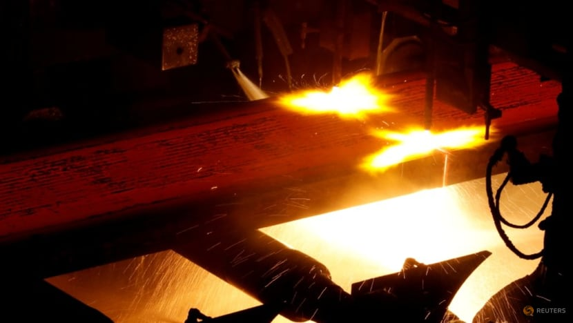 Japan steelmakers set for sharp profit recovery as global demand surges