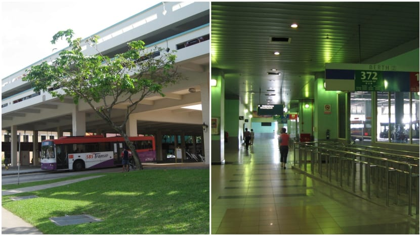 57 new locally transmitted COVID-19 cases in Singapore; 2 new clusters involving bus interchange staff