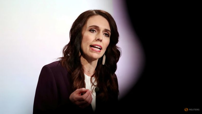 New Zealand's Ardern orders nationwide lockdown over 1 COVID-19 case