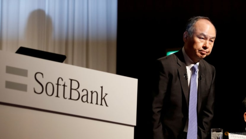 Softbank CEO says no new buyback plan for now, but thinks of it daily
