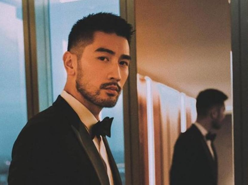 Taiwanese-Canadian model-actor Godfrey Gao dies at 35 after collapsing on TV show