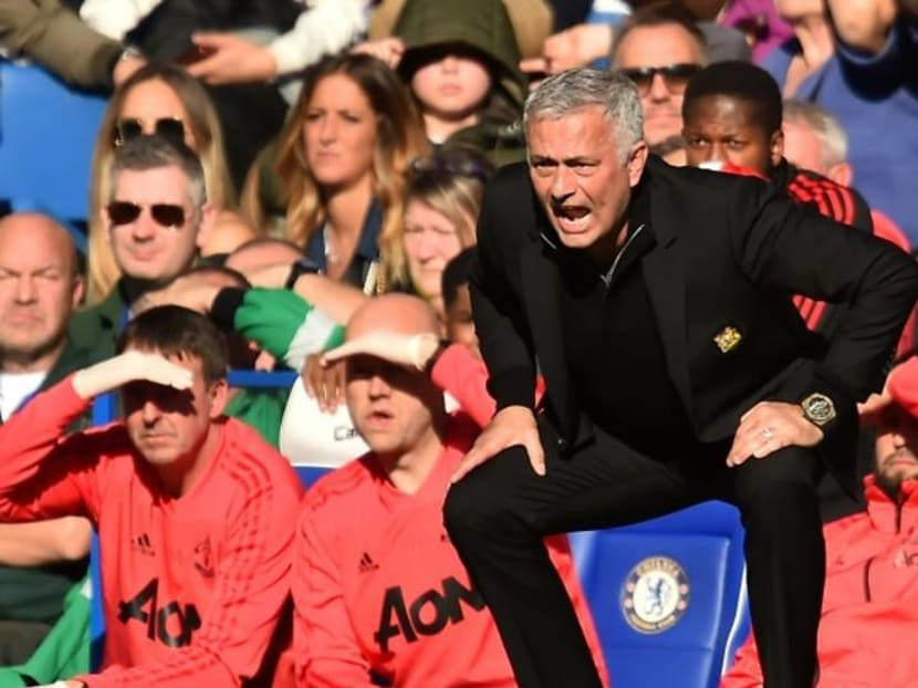 Commentary: High stress, unrealistic expectations plague football managers