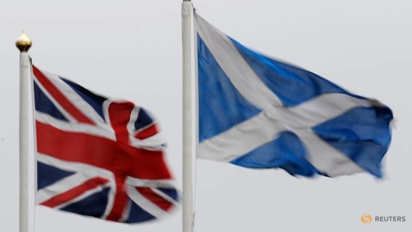 Scotland must wait a generation for new independence vote, says UK PM Johnson