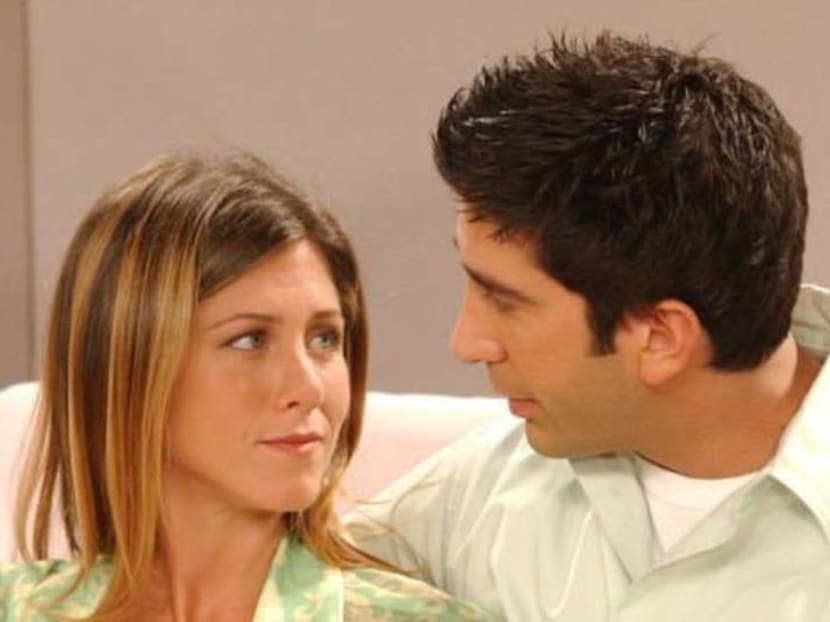Would Ross and Rachel still be together today? Jennifer Aniston knows