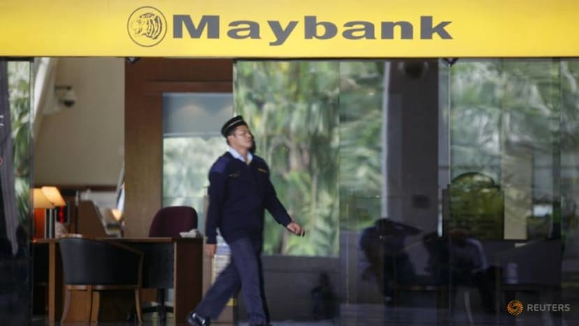 Malaysia's Maybank posts 18% rise in Q2 profit