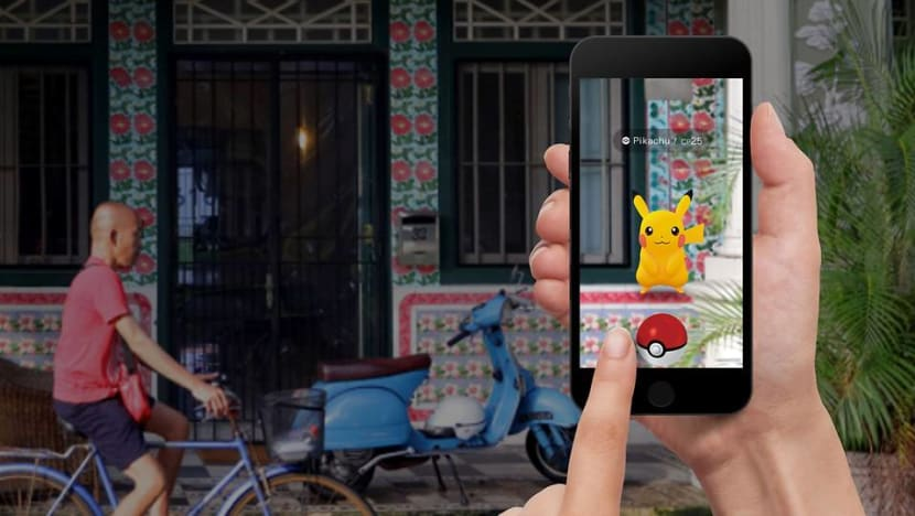 STB launches Pokemon Go tie-up to promote local tourism as part of SingapoRediscovers campaign
