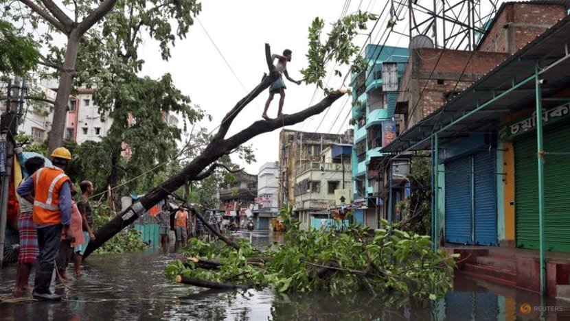 COVID-19 compounds climate disasters but shows action can work: Red Cross