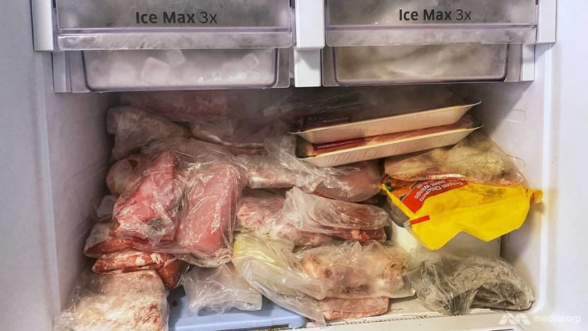 Demand for frozen food, freezers spikes amid COVID-19 pandemic
