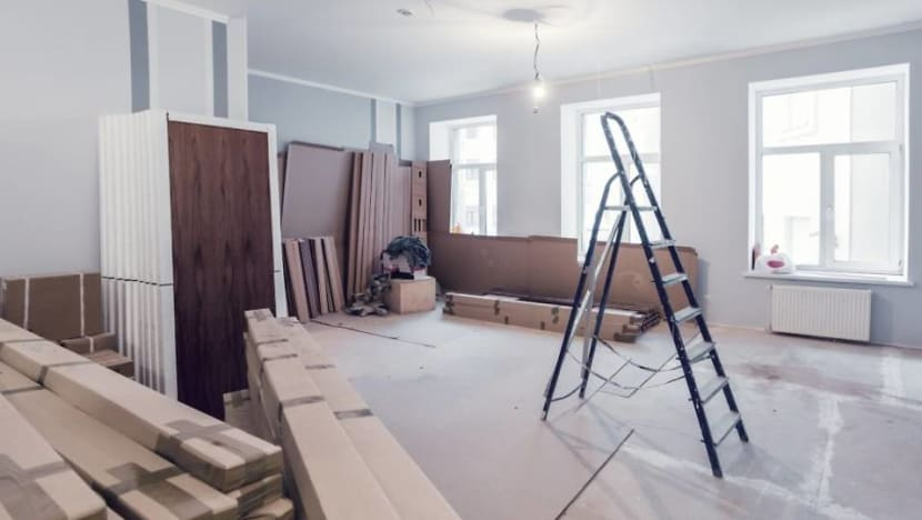 Commentary: Renovating your home could ruin your relationship but it doesn't have to