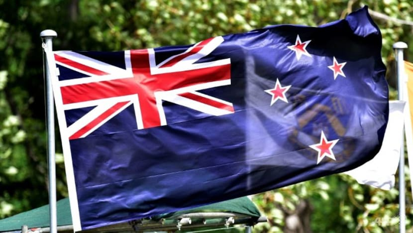 New Zealand says 'uncomfortable' with expanding Five Eyes