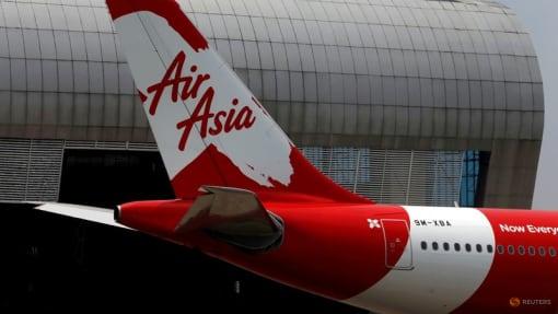 Malaysia's AirAsia X reports record quarterly loss of US$5.9 billion