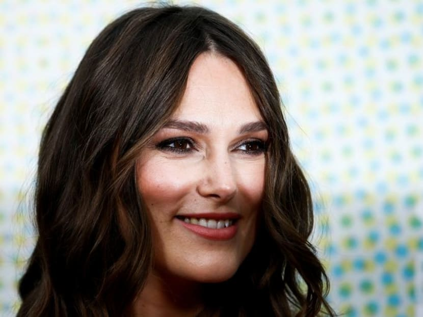 Keira Knightley braves a doomsday Christmas in 'Silent Night'