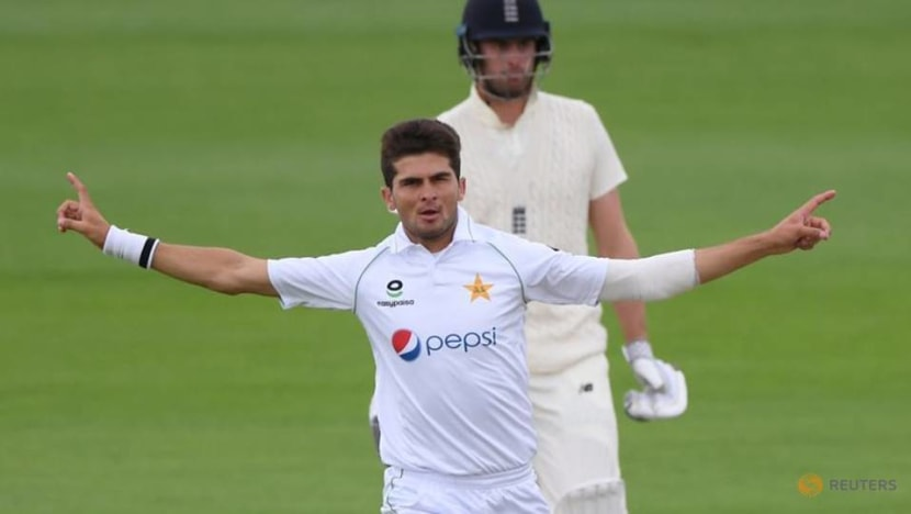Cricket: Rain washes out most of fourth day in second test
