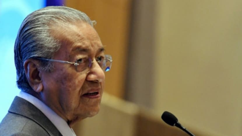 Malaysia accepts international court ruling on Pedra Branca, says PM Mahathir