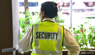 Security officers get more protection from abuse under Bill passed by Parliament