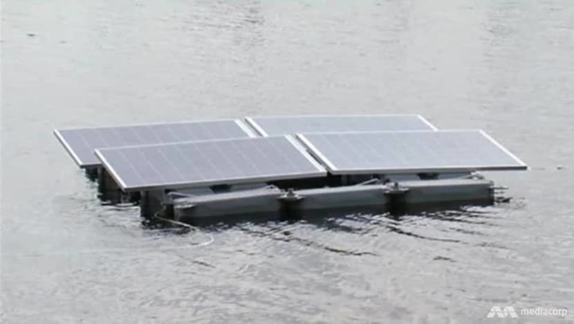 Indonesia begins work on Southeast Asia's largest floating solar plant