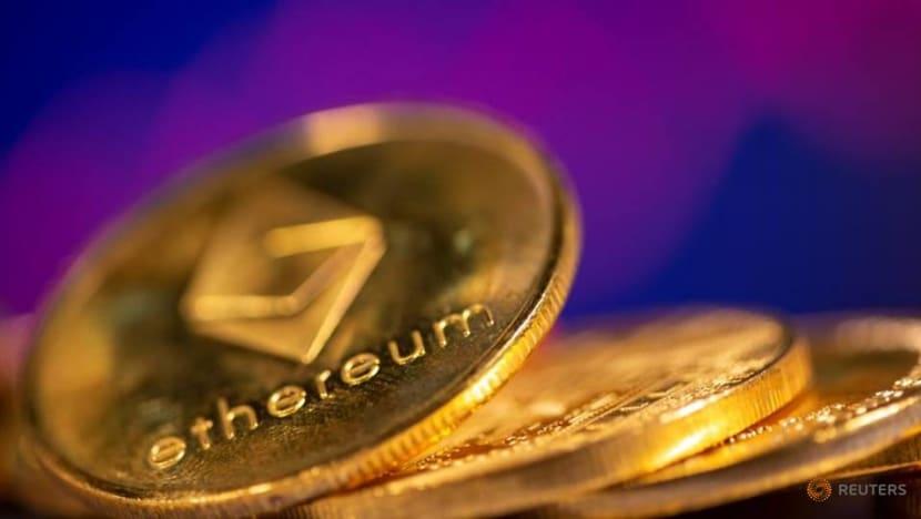 Ethereum breaks past US$3,000