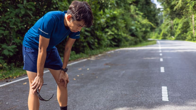 Commentary: Exercise addiction, when life dangerously revolves around your fitness schedule