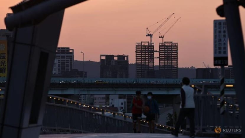 Taiwan's second-quarter GDP growth slows but exports remain strong