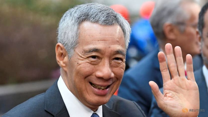 Countries must support workforce as global economy evolves: PM Lee