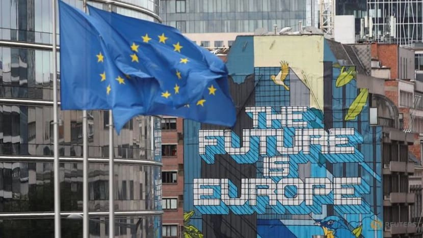 EU ministers to agree to make climate neutrality by 2050 binding