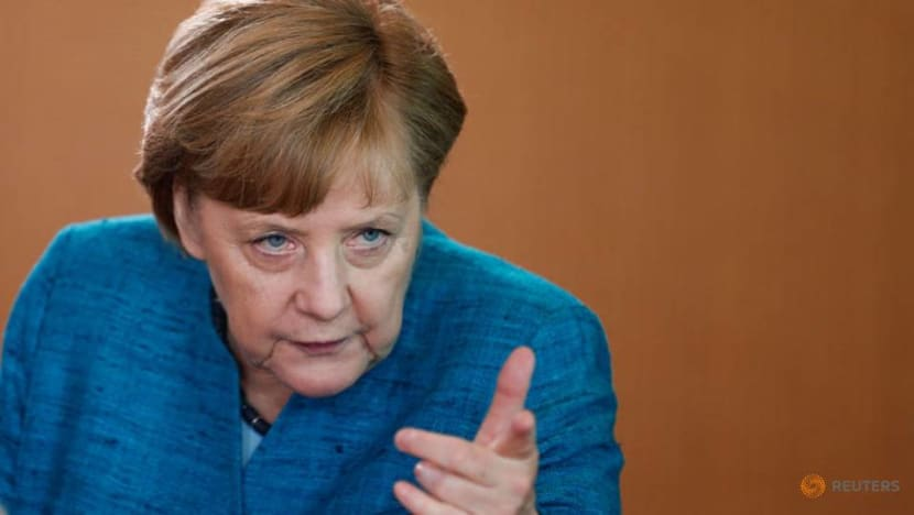 Commentary: Germany's Angela Merkel has left her mark at home and abroad